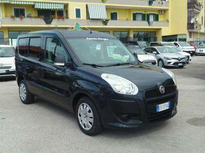 usata Fiat Doblò 1.6 M-JET 16V 90CV DYNAMIC EURO 5 KM CERTIFICATI