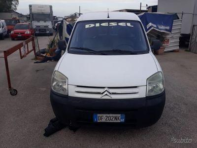 usado Citroën Berlingo - 2007 1.6 disel