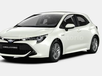 usata Toyota Corolla COROLLA1.8H 5P ACTIVE MY20