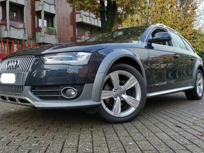 usata Audi A4 Allroad 2.0 TDI 177 CV Business Plus