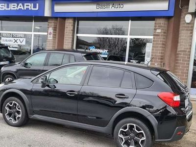 usata Subaru XV 2.0d Style