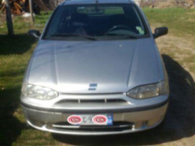 usado Fiat Palio
