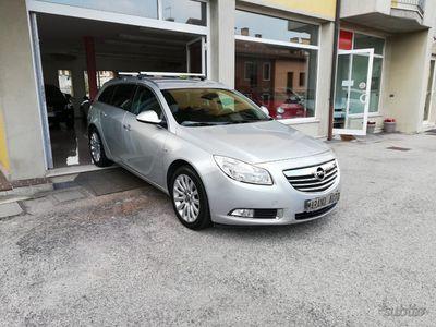 usata Opel Insignia 2.0 CDTI