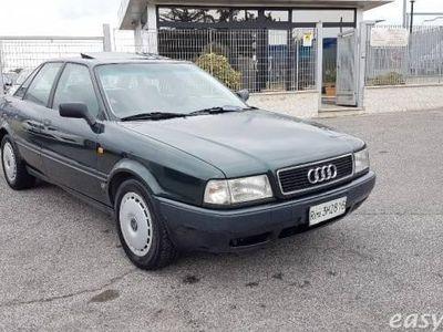 gebraucht Audi 80 usata del 1993 a Ciampino, Roma, Km 122.000