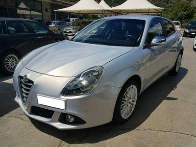 usata Alfa Romeo Giulietta 2.0 JTDm-2 175 CV TCT Exclu