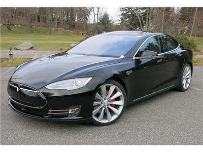 usata Tesla Model S 70