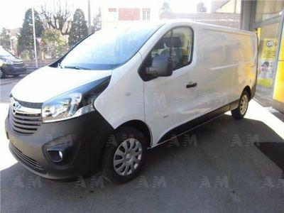 used Opel Vivaro Furgone 29 1.6 BiTurbo S&S PL-TN Furgone Edition nuova a Reggio nell'Emilia