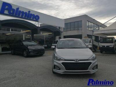usata Hyundai i20 1.2 5 porte Connectline