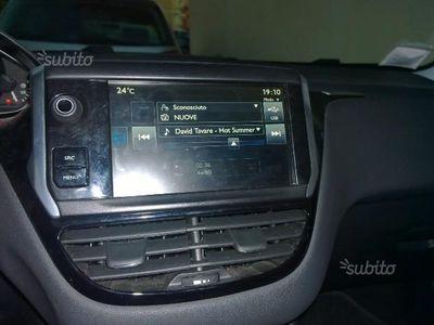 usata Peugeot 208 PureTech 82 5 porte Active