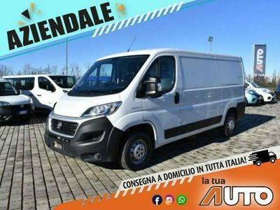 usata Fiat Ducato 33 2.3 mjt 130cv pm-tn sx furgone