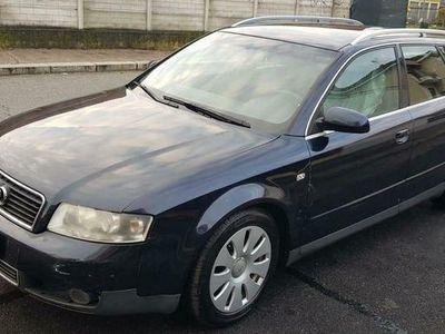 usata Audi A4 A41.9 TDI Avant Advance