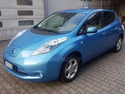 brugt Nissan Leaf Elettrico Sincrono Trifase Acenta