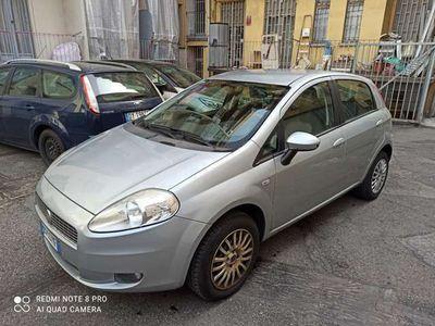 usata Fiat Grande Punto 1.4 5 porte Active Natural IN ARRIVO ENTRO 10/02