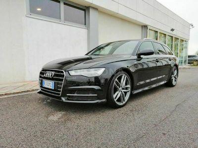 usata Audi A6 avant 3.0 tdi Business plus quattro 272cv s-tronic