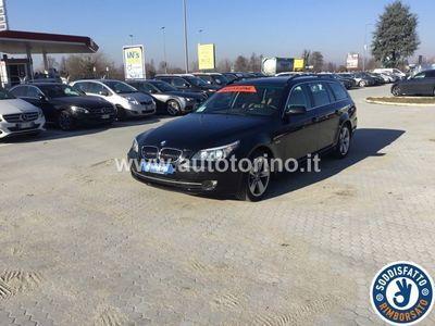 usata BMW 530 SERIE 5 TOURING d touring xdrive Futura