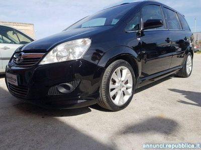usata Opel Zafira 1.9 CDTI 120CV Enjoy rif. 11223813