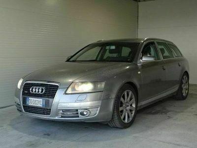 usata Audi A6 3.0 V6 TDI qu. Mosciano Sant'angelo