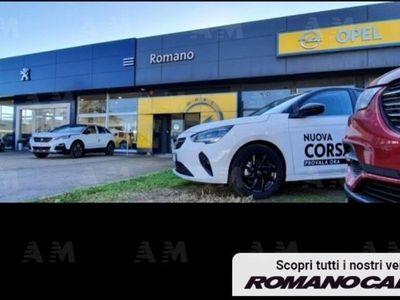 usata Opel Mokka X 1.6 CDTI Ecotec 4x2 Start&Stop Innovation nuova a Termoli