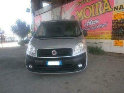 usata Fiat Scudo -