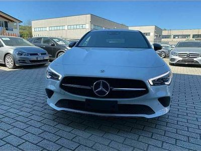 usata Mercedes CLA200 CLA SHOOTING BRAKEd Automatic S. Brake
