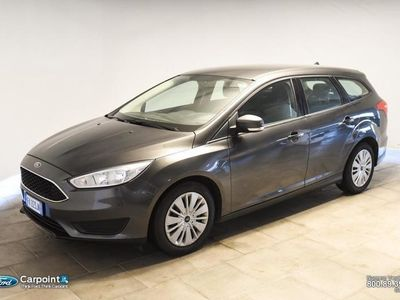 usata Ford Focus SW 1.5 tdci Plus s&s 120cv