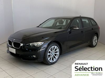 used BMW 320 Serie 3 Touring d xDrive Business Adva...