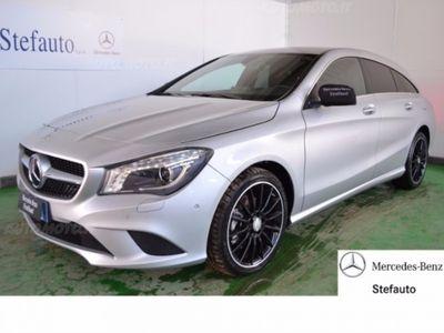 usata Mercedes CLA200 d S.W. Automatic Sport rif. 7461776