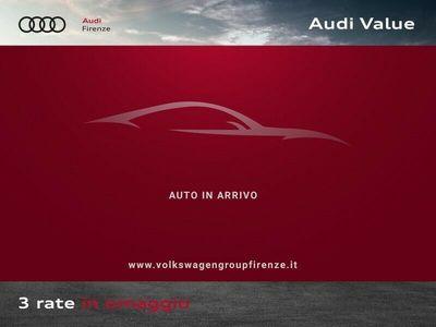 usata Audi E-Tron - 55 S line Edition quattro cvt