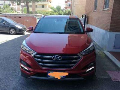 used Hyundai Tucson Xpossible