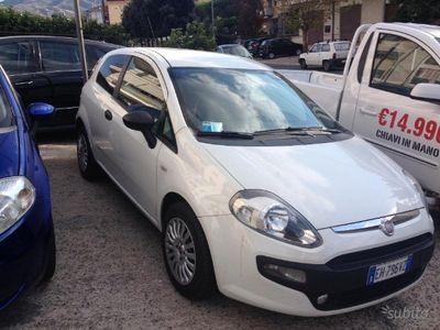 usata Fiat Punto Evo -2011 1.3 M-JET VAN DUE POSTI