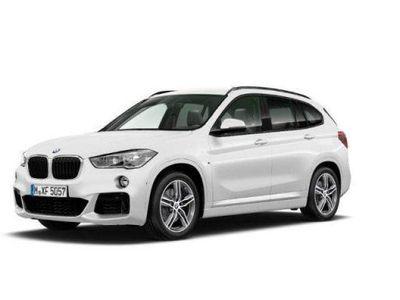 usata BMW X1 (F48) xDrive20d Msport