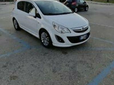 usata Opel Corsa 1.3 CDTI 75 CV