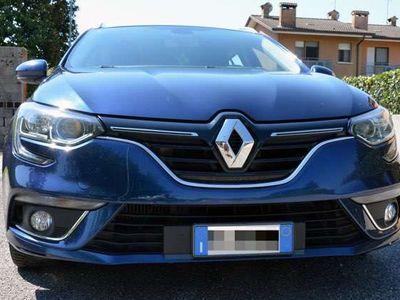 usata Renault Mégane Sporter dCi 8V 110 CV Energy Zen