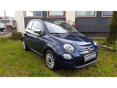 brugt Fiat Coupé
