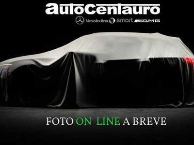 begagnad Mercedes CLA220 220 d S.W. Automatic Executive