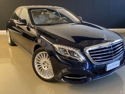 usata Mercedes S350 BlueTEC 4Matic Maximum