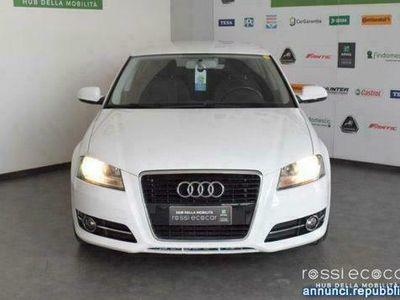 usata Audi A3 SPB 1.6 TDI 90 CV FAP Attraction - Ok Neopatentati