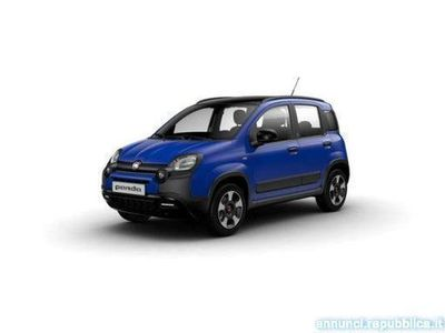 usata Fiat Panda Cross City serie 3 12 69CV 4X2 CONNECTED BY WIND E Roma