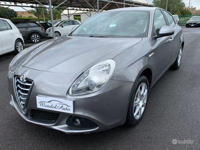 usata Alfa Romeo Giulietta 1.4 benzina GPL turbo 120 cv