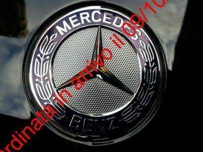 usata Mercedes GLE400 d 4Matic Coupé Ultimate