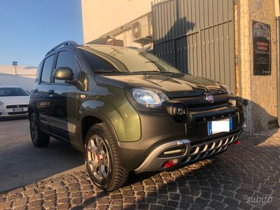 second-hand Fiat Panda Cross 1.3MJT 95cv 4x4 2017