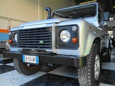 usata Land Rover Defender Defender90 2.4 TD4 Station Wagon SE