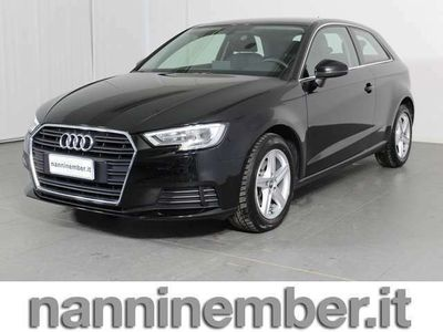 usata Audi A3 1.6 TDI Business