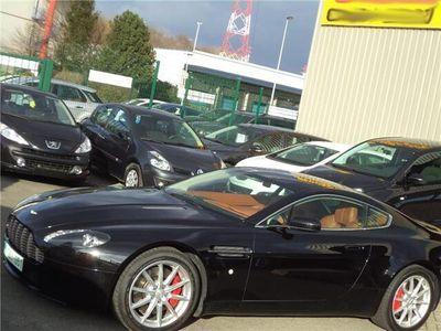 usata Aston Martin V8 Vantage V8 VantageCoupè Usato