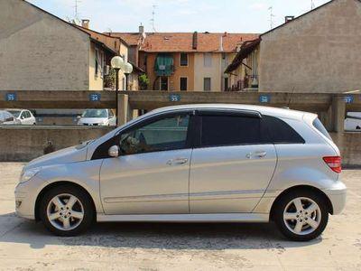 usata Mercedes B200 200 SPORT