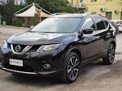 usata Nissan X-Trail 1.6 dCi 4WD Tekna