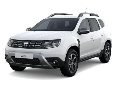 usata Dacia Duster NUOVO Prestige 4X2 1.0 TCe 100cv GPL MY19