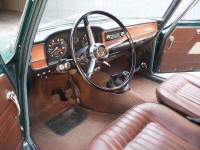 usata Alfa Romeo Giulia 1300 TI, 1966, Iscritta ASI
