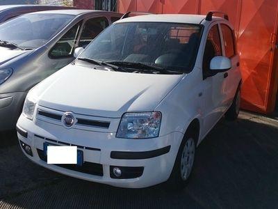 usata Fiat Panda 1.2 Dynamic GPL n 1 4 posti