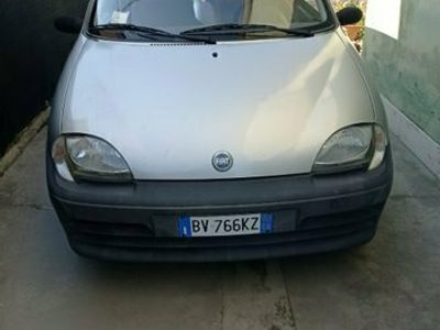 usata Fiat 600 S